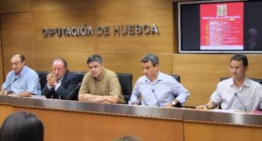 CLÁSICOS EN LA FRONTERA VUELVE A LLENAR DE MÚSICA LA RIBAGORZA EN 2015