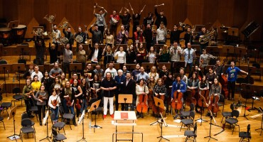 Amber Youth Orchestra