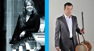 Ana Belén García y Garikoitz Mendizabal