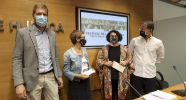 LA MÚSICA CLÁSICA VUELVE CON EL FESTIVAL DE LA RIBAGORZA